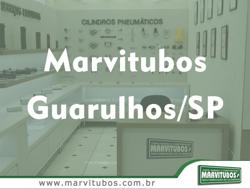 MARVITUBOS GUARULHOS